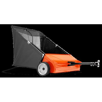 Vozík sběrný HUSQVARNA 112 cm SWEEPER