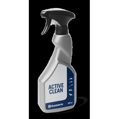 Čisticí sprej HUSQVARNA ActiveClean 500 ml