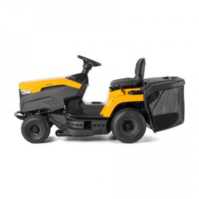 Roční servis zahradního traktoru