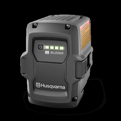 Baterie HUSQVARNA BLi200X