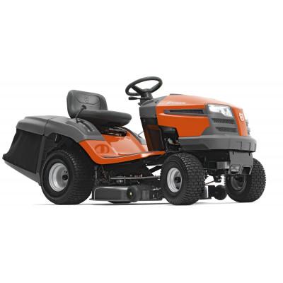 Traktor TC 138L