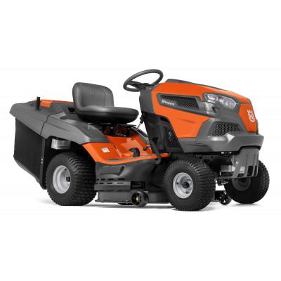 Traktor TC 238T