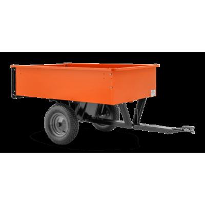 Vozík HUSQVARNA 275 - pro všechny traktory HQ