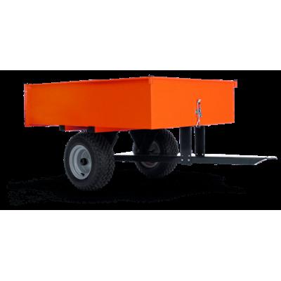 Vozík HUSQVARNA PROFI - pro všechny traktory HQ